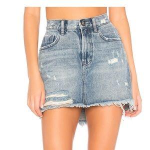 One teaspoon 2020 mini skirt